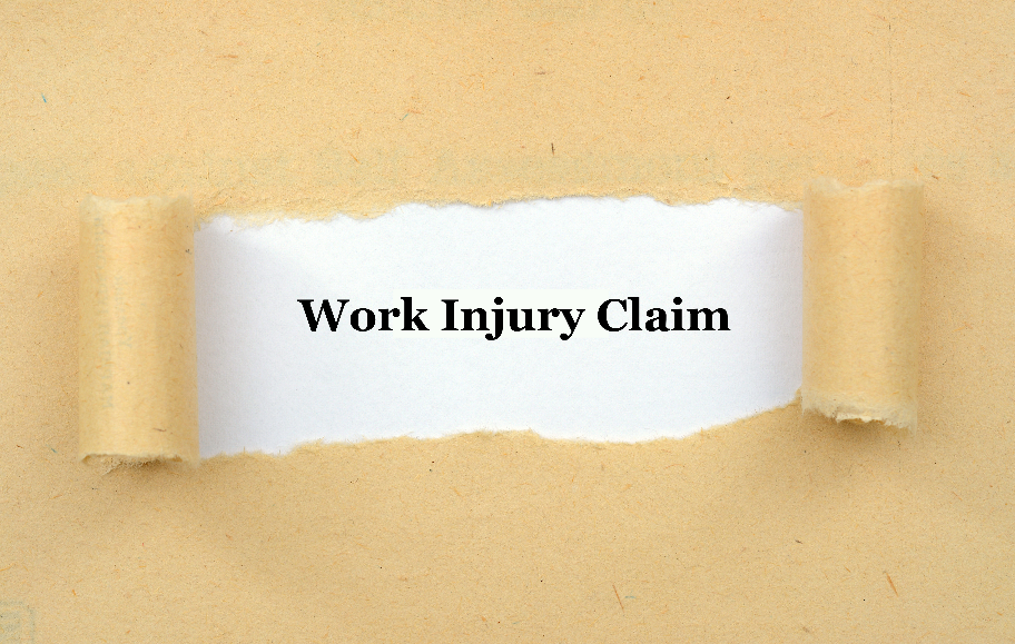 workmen compensation Introduction page for injured workers for the ohio bureau of workers' compensation.