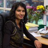 Darusha Chetty - PATC Team Member