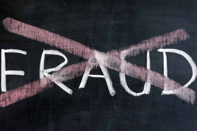 How To Prevent Fraud