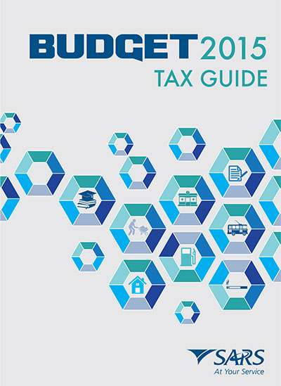 Budget - Tax Guide - 2015