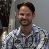 Johann Fourie - PATC Team Member