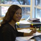 Rose Ngubane - PATC Team Member